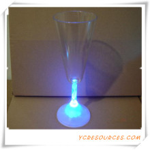2015 Color Changing Promotional LED Cup Colorful Pub Party Carnival LED Flashing Cups 285ml Colorful LED Flash Cup (DC24035)