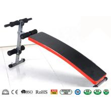 Multi função sentar banco Fitness equipamentos ginástica Home Gym