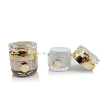new design acrylic cosmetic container