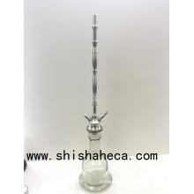 Hot Sale Best Quality Aluminium Shisha Nargile Smoking Pipe Hookah