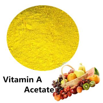 Manufacture price Food Grade Vitamin A Acetate Powder