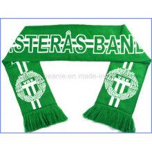 Новый стиль Custom футбольный шарф с высоким качеством Fan Scarf