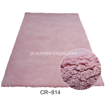 Microfiber Polyester Super Soft Shaggy Carpet