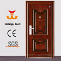 Cheap steel entry security doors residential