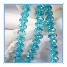 Cristaux suspendus perles en vrac perles échantillons gratuits