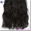Onda natural não processada Raw Brazilian Hair