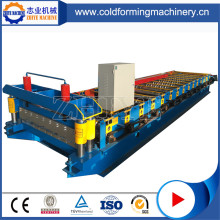 Galvanized Roofing Tile Making Machine