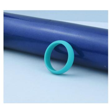 Creative Design Silicone Wedding Ring