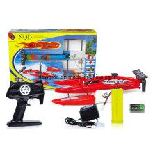 1: 16 Электрические игрушки дистанционного управления RC корабль