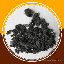 80% - 99,5% de carboneto de silício para metalúrgico, refratário e abrasivo