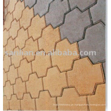 Maquina de fabricação de tijolos QFT8-15
