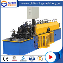 เครื่อง Furring Channel Cold Forming Machine