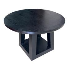 Mobiliário de mesa de jantar redonda