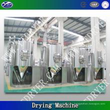 Aloe vera Extract Spray Dryer