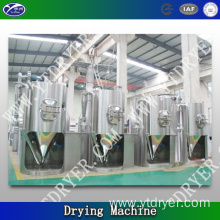 Cheap for Ginseng Spray Drying Machine Herbal Medicine Extract Spray Dryer export to Mexico Suppliers