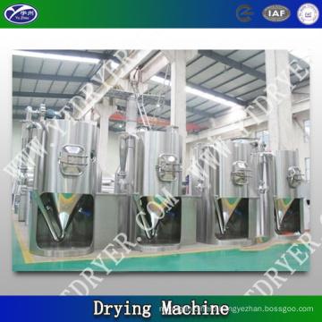 Lingzhi Mushroom Powder Spray Dryer