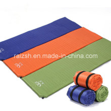 Feuchtigkeitsbeständige Wärmedämmung Einzelne aufblasbare Matratze Crawling Mat