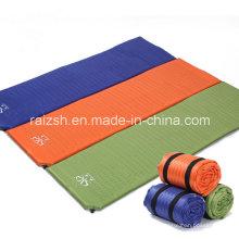 Moisture-Proof Heat Insulation Single Inflatable Mattress Crawling Mat