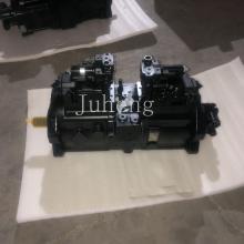 SK200-8 Hydraulic Pump SK200 K3V112DTP Main Pump