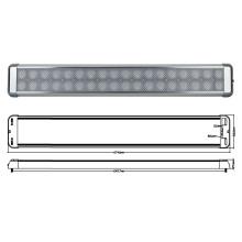 Luz de LED Interior de alta potencia 36W