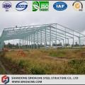 Pre Engieered Steel Gabled Frame for Workshop