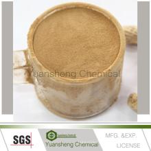 Sodium sulfonate formaldéhyde d'admxitrue concret de haute résistance de naphtalène de sodium (FDN-C)
