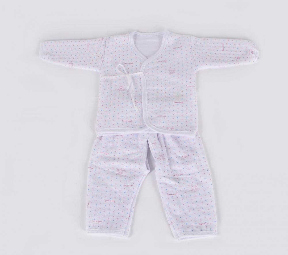 9 Pcs Newborn Clothes Set