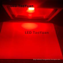 High Power LED Lamp Red Flood Light 30W Decorative LED Light