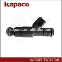 Inyector de combustible de alto rendimiento para VOLVO / FORD / MAZDA 0280156154