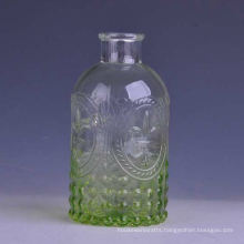 Home Aromatic Fragrance Scent Glass Reed Diffuser Bottle
