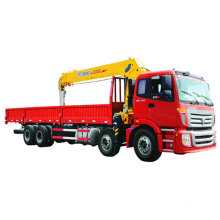 XCMG Brand 14 Ton Truck Mounted Crane/Crane Truck