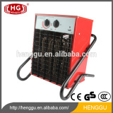 HG DRF9kw industrial heater electric heater 380V