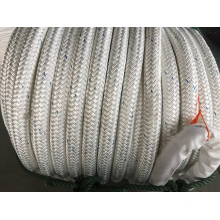 Double Braids Chemical Fiber Ropes Mooring Rope Polypropylene, Polyester Mixed, Nylon Rope