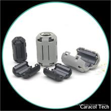 RoHs Aprovado EMI SCRC 70Soft NiZn Magne para filtro de ruído de cabo