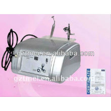 Portable de inyección de oxígeno terapia facial cuidado de la piel belleza salón dispositivo