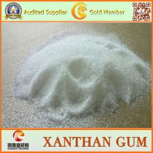Massen-Xanthan-Gummi Guar Gum FCC / Bp Nahrungsmittelgrad-Verdickungsmittel E415