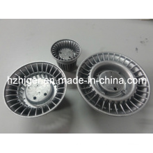 Aluminum Die Casted LED Lamp Parts (HG612)