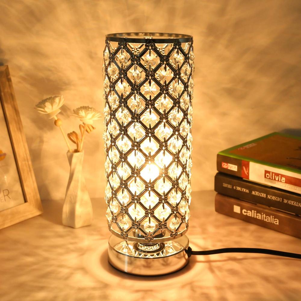 Application Side Table Lamp Table