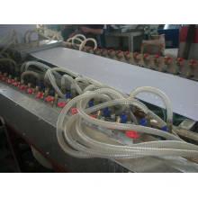 Панели потолка PVC машина Штранг-прессования