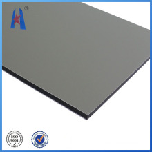 ACP PE PVDF Painel composto de alumínio para venda Megabond