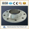 Stainless Steel Flange with WN RF Type