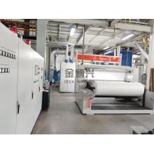 Venda de máquinas de não tecidos PP Spunbond