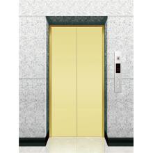 Aufzug Schachttür