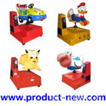 The Newest Design Spring Rides,Spring Rider, Kiddie Rides