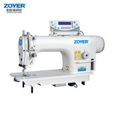 ZY9000-D3 Zoyer Computer Lockstitch Industrial tailor sewing machine