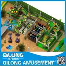 Unique Shape for Playground Area (QL-1126G)