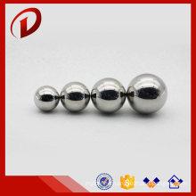 Factory Supply 52100 Solid Metal Sphere Steel Grinding Media Ball