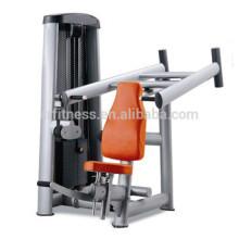 Máquina de la prensa de hombro / equipo de la aptitud interior