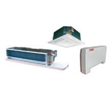 Fan coil unit for HVAC air conditioning