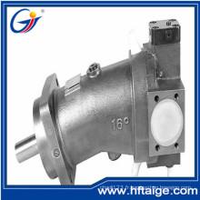 Substitution de pompe de Rexroth pour la transmission hydraulique